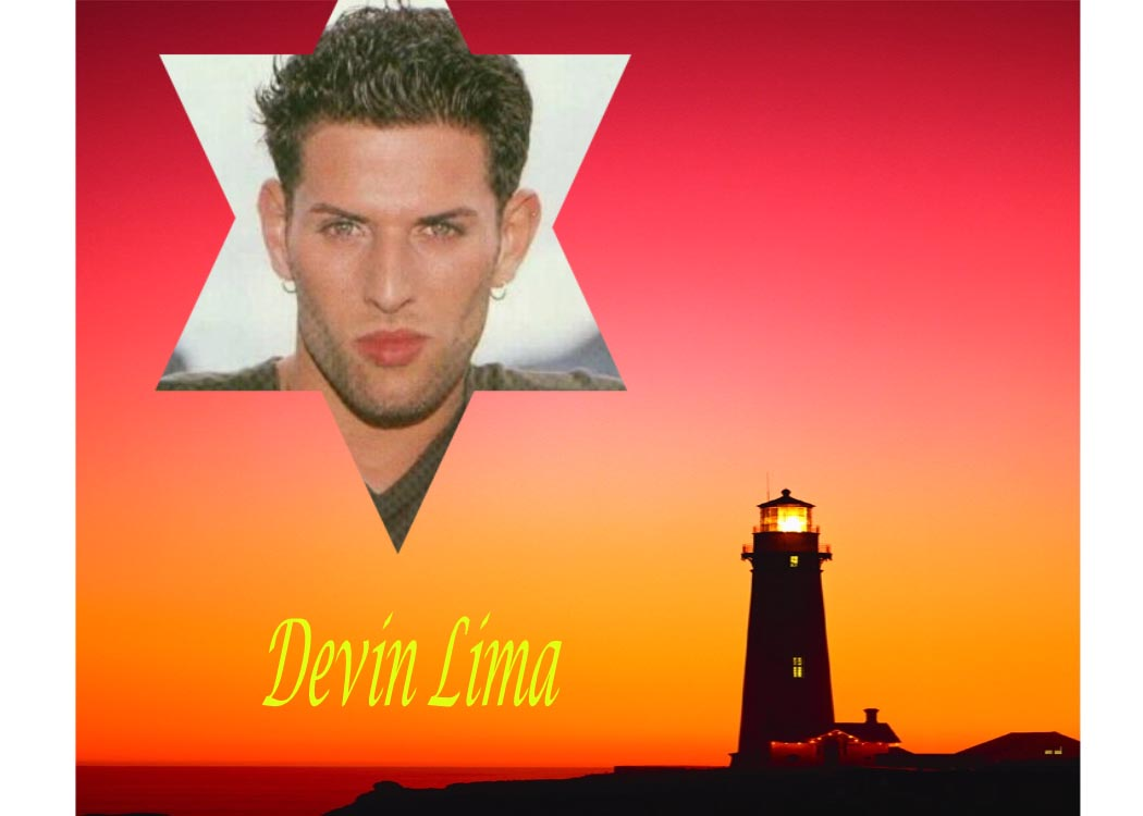 Devin Lima..A talented performer and incredibly nice gentleman...