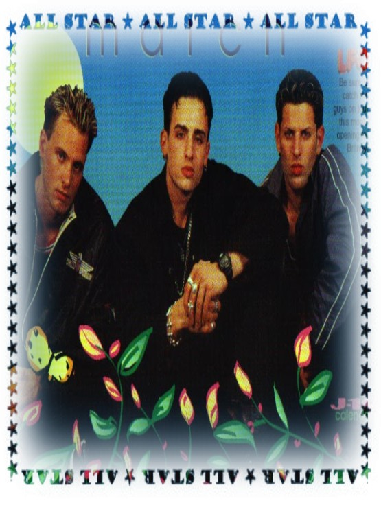 LFO Live....they are awesome...