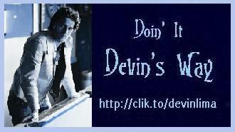 Devin's Way